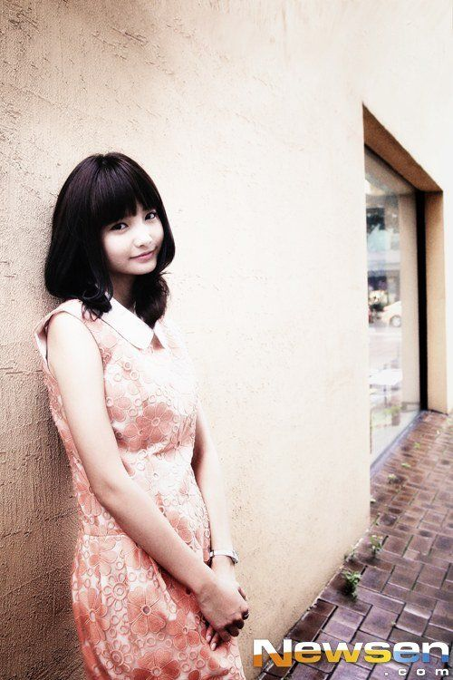 Ha Yeon-soo (하연수) - Picture