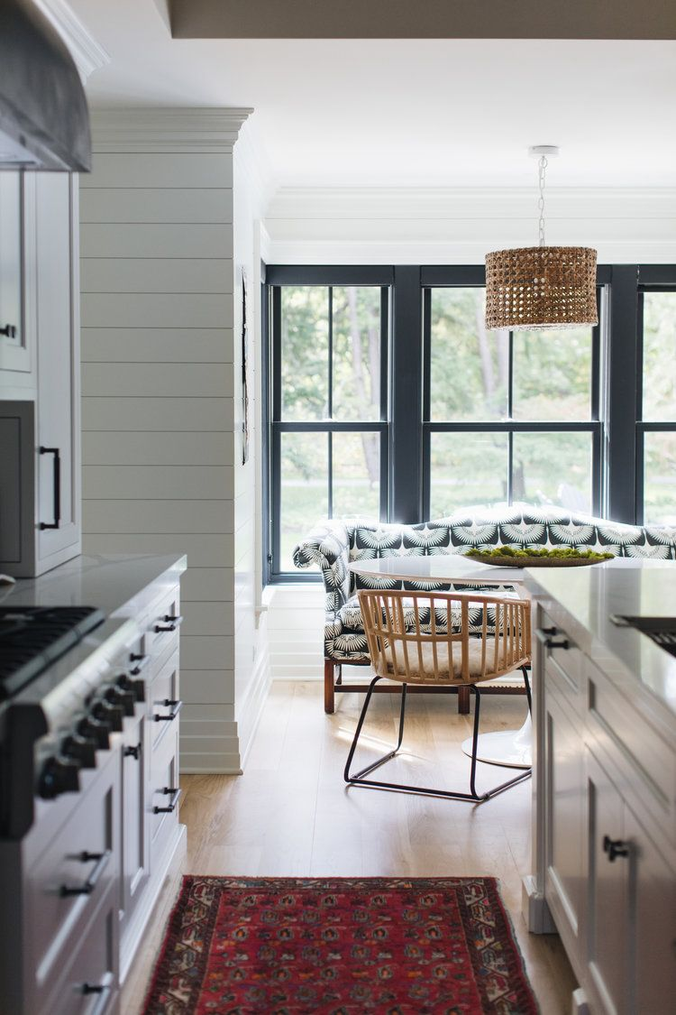 can black and white modern farmhouse design feel timeless modern farmhouse design modern on farmhouse kitchen black and white id=32049