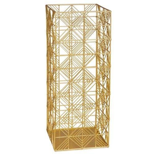 HELMO - Porte-parapluie en métal doré | HOST display | Pinterest ...