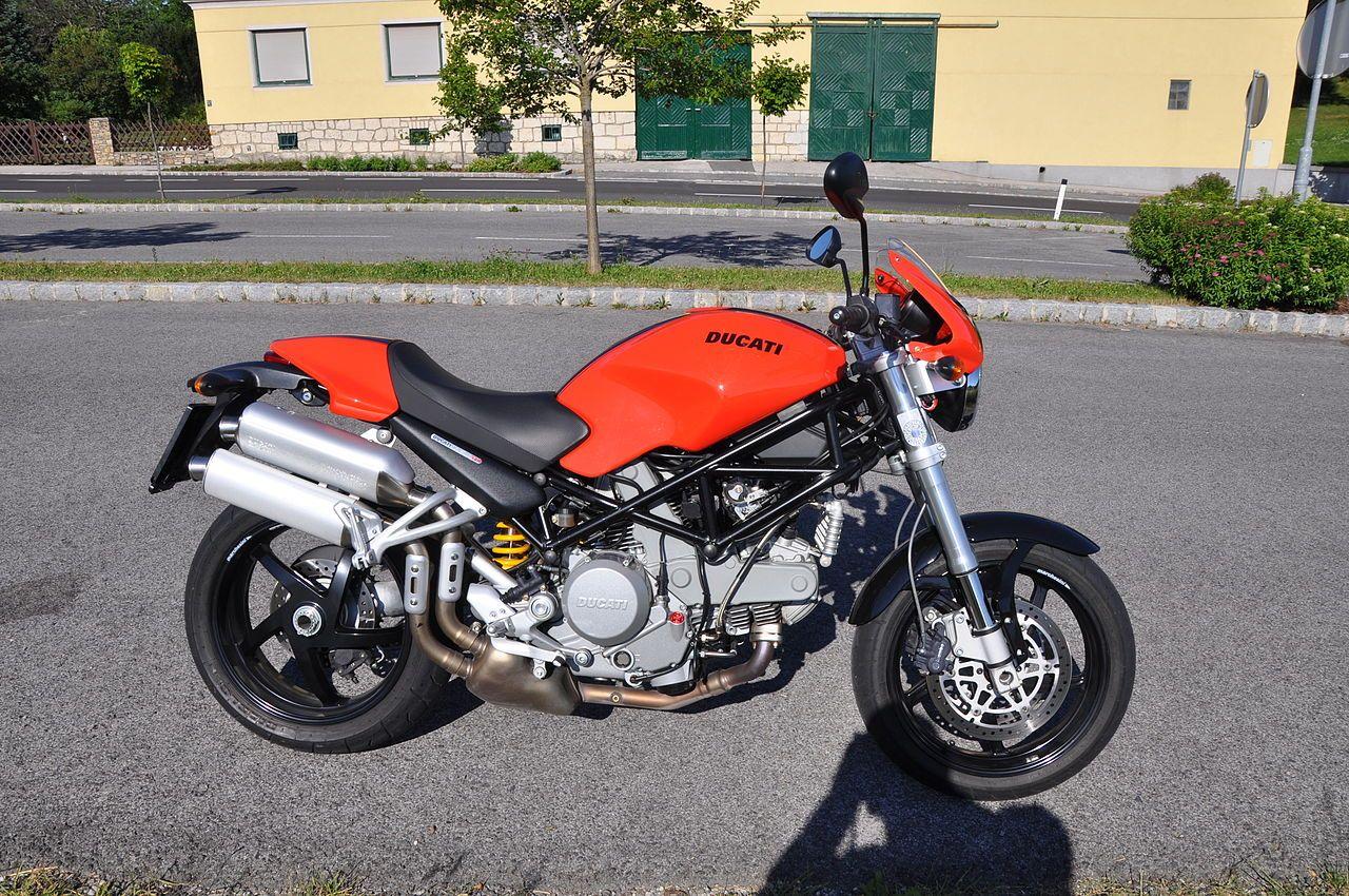 Ducati Monster S2r Ducati Wikipedia Braaaap Pinterest