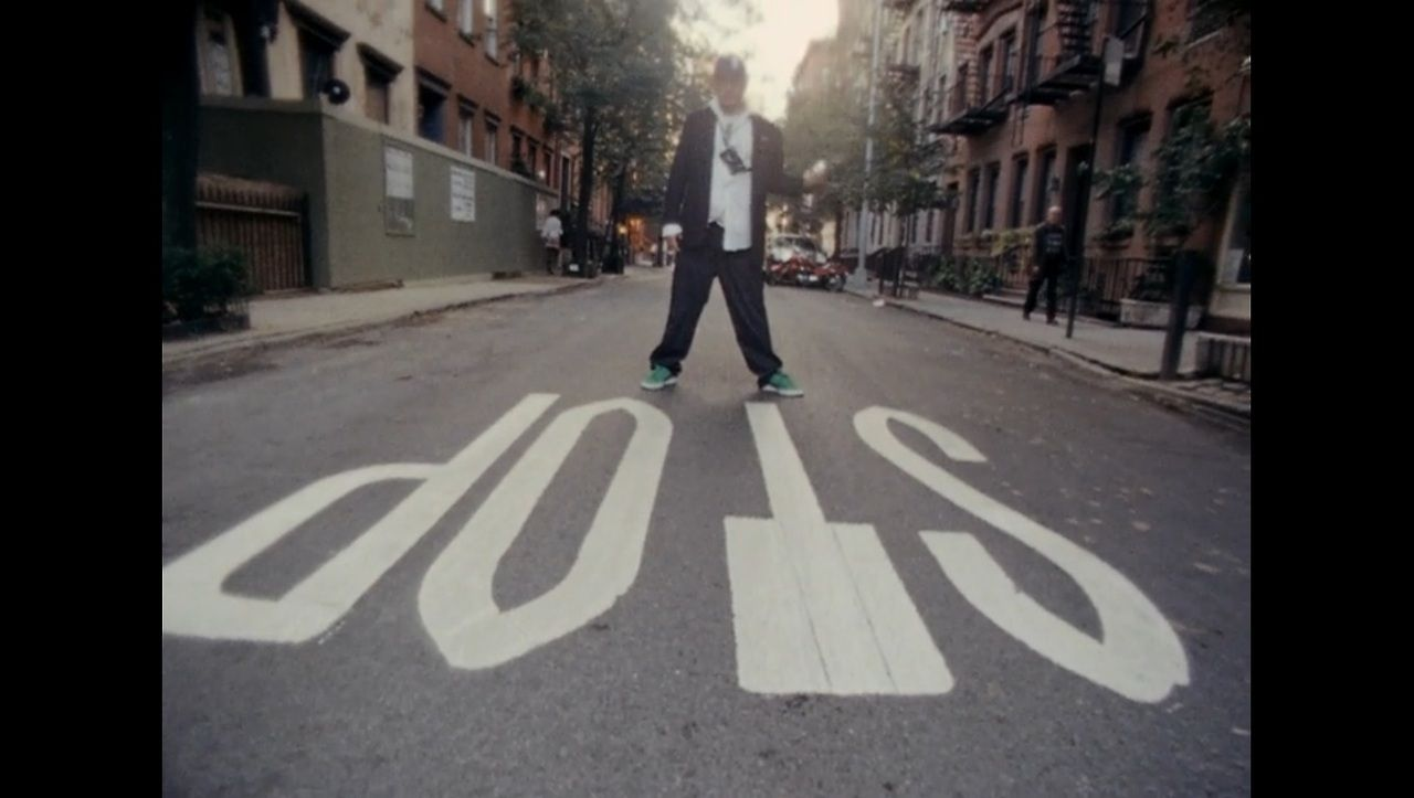 Everybody Street 26 Marzo 14' Mercolodi