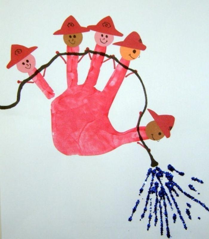 Photo of ▷ 1001+ Ideen für tolle Handabdruck Bilder, die Ihnen und Ihren Kindern sehr gut gefallen werden