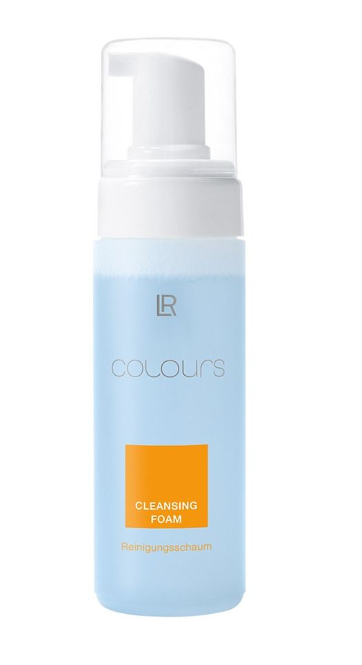 Photo of LR Colours Reinigungsschaum Cleansing Foam Make Up Gesichtsr…