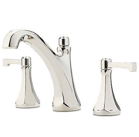 Arterra 2 Handle 8 Widespread Bathroom Faucet Sink Faucets