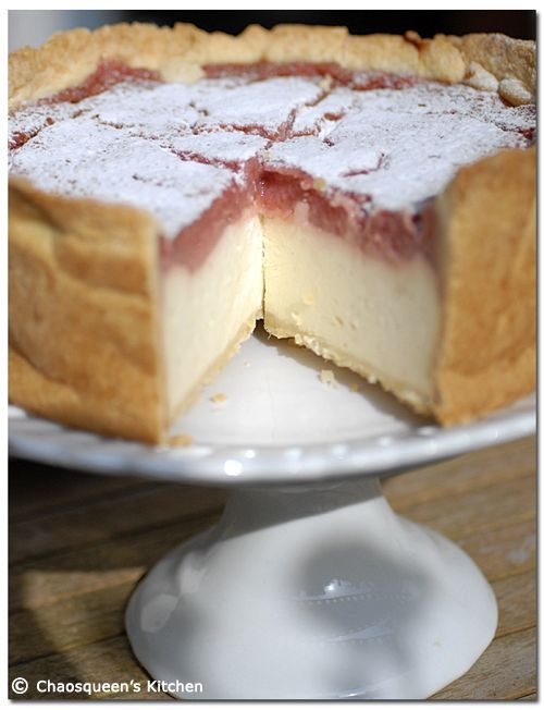 Strawberry Cheesecake  repinned by www.laut-text-projekt.de
