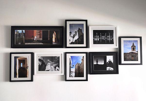Foto Cuadros Enmarcados con tus fotos! | Decopop.com.ar