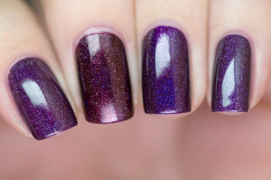 Nail polish colors january 2015
