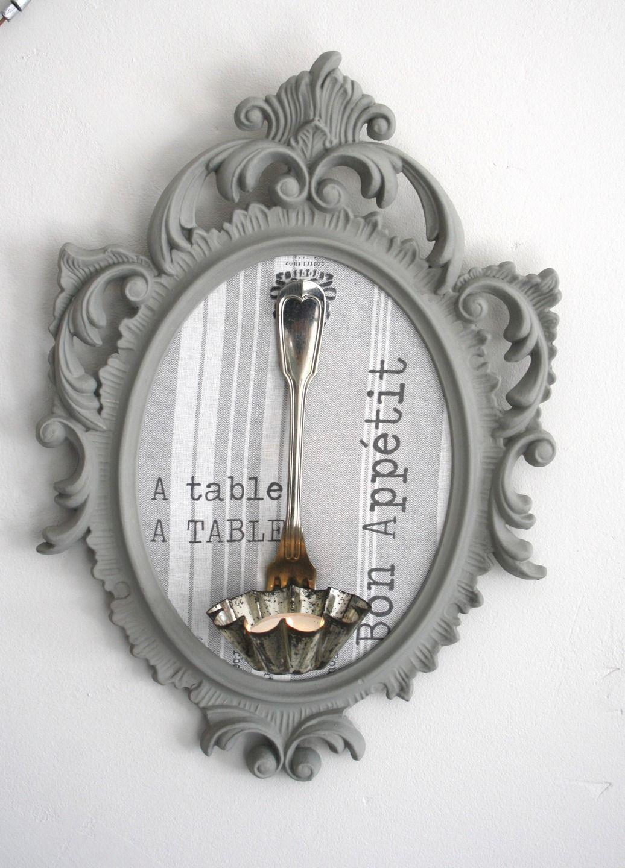 cadre photo affiche cadre avec bespoke mount black Décoration shabby chic photo