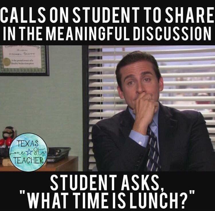 The Happy Teacher Challenge Teacher Memes Funny Teacher Humor