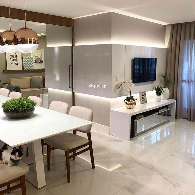 51 Luxury Living Rooms And Tips You Could Use From Them: Decoração (@arquiteturaz) • Instagram Photos