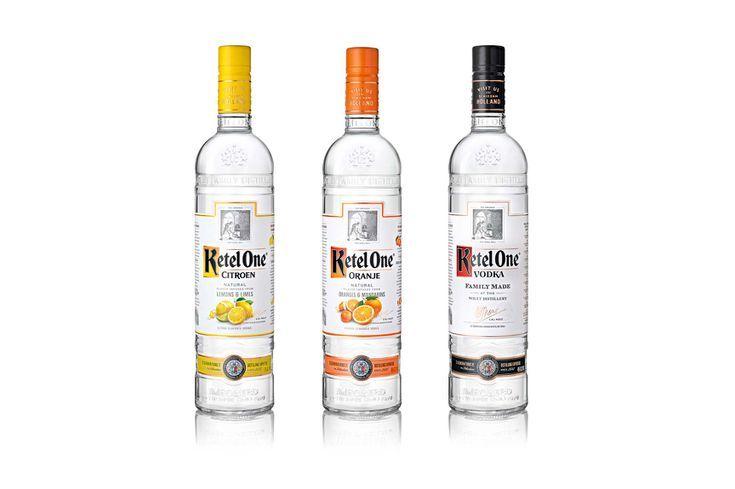10 Premium Vodkas You Should Know Well Vodka, Premium