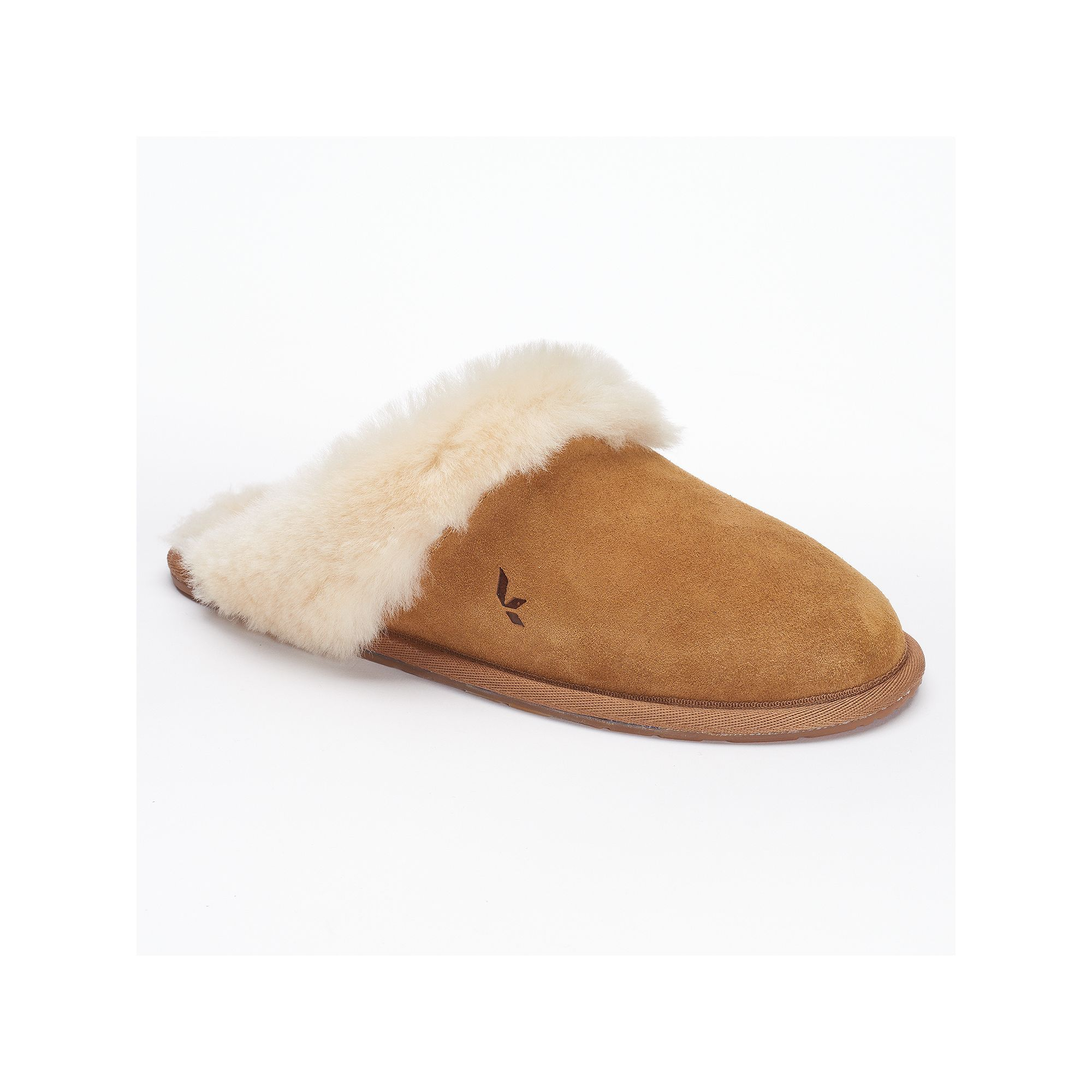 5569b0a796d Koolaburra by UGG Milo Women's Scuff Slippers, Size: 10, Med Brown ...