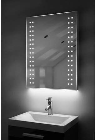Home Bathroom Mirror Led Mirror Bathroom Mirror
