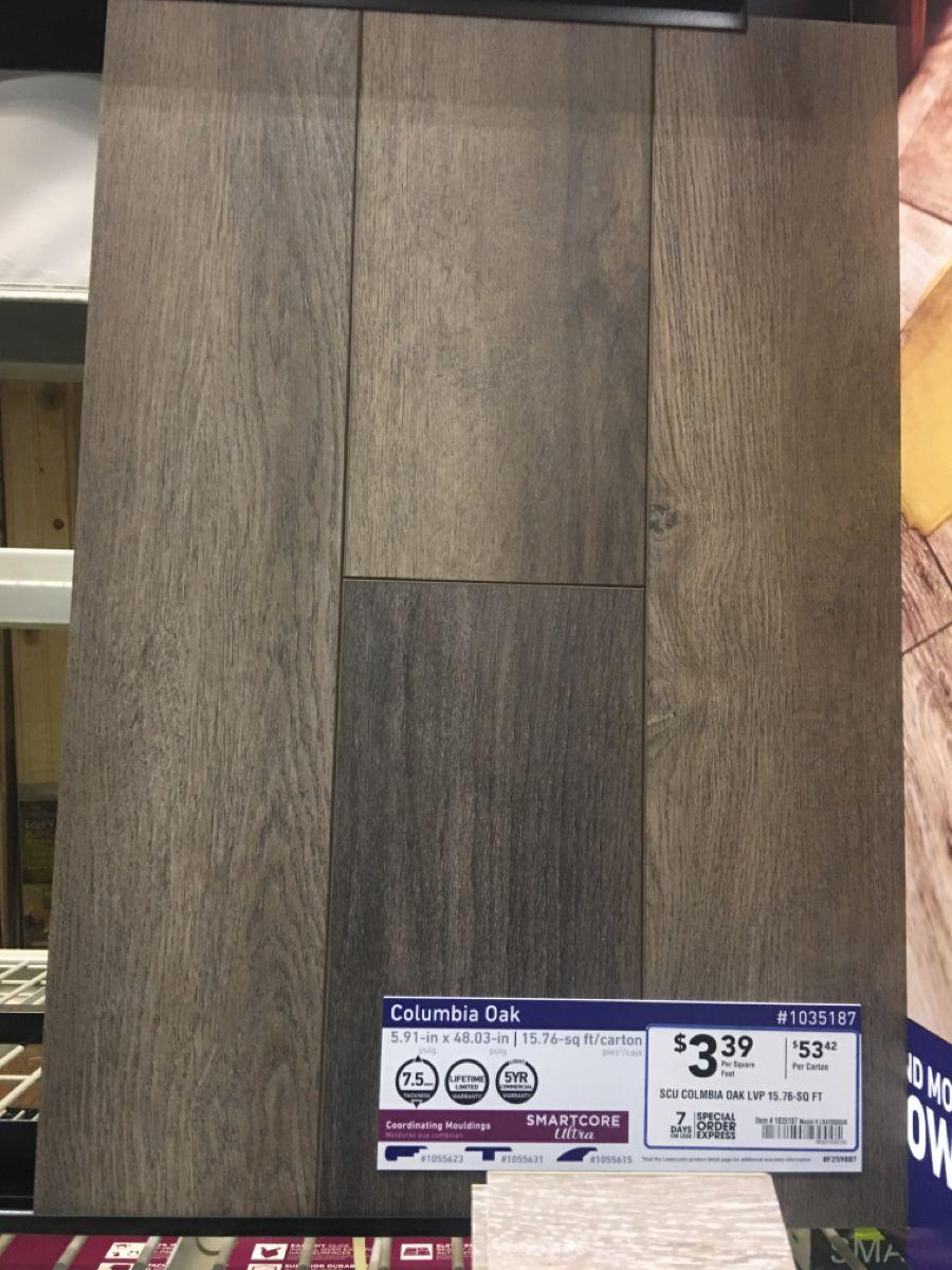 Oak Columbia Flooring, Columbia Oak Laminate Flooring