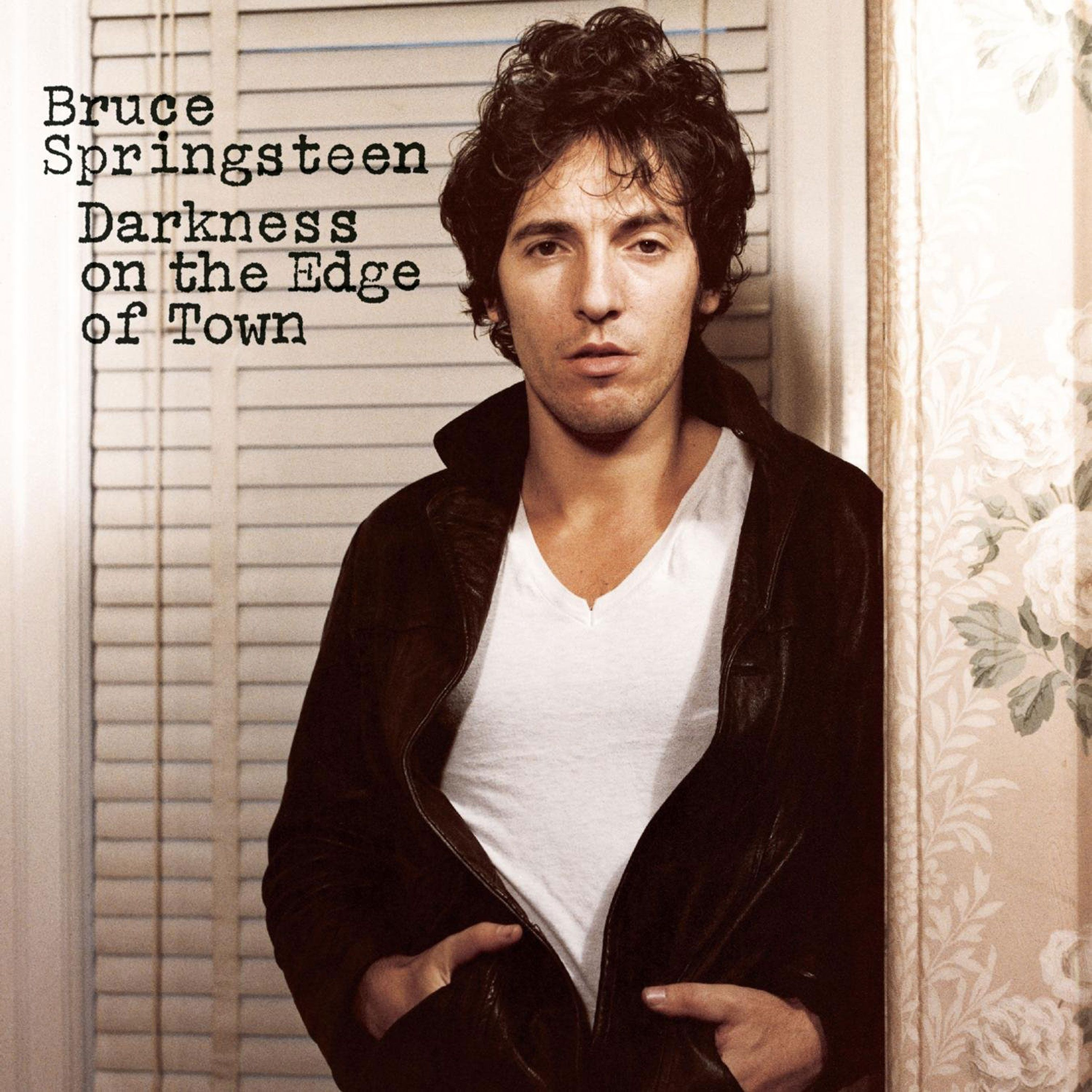 Here's how Springsteen's 'Darkness on the Edge of Town