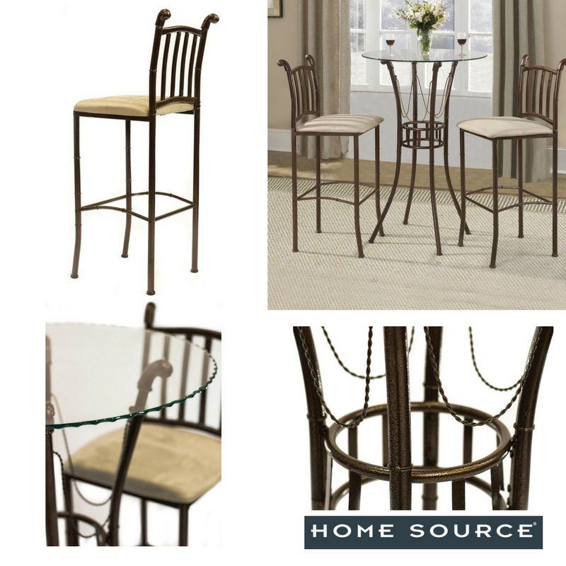 Free Home Interiordecorating Ideas: Table For 2 Please! #diningroom #diningroomideas
