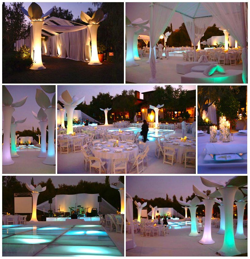 This looks amazing! >>BTB White Party     www.btbevents.com  714-415-3333  info@btb-events.com  (say you saw us on pinterest)