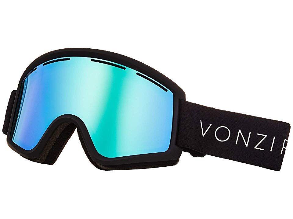 VonZipper Dba Cleaver Ski Goggles