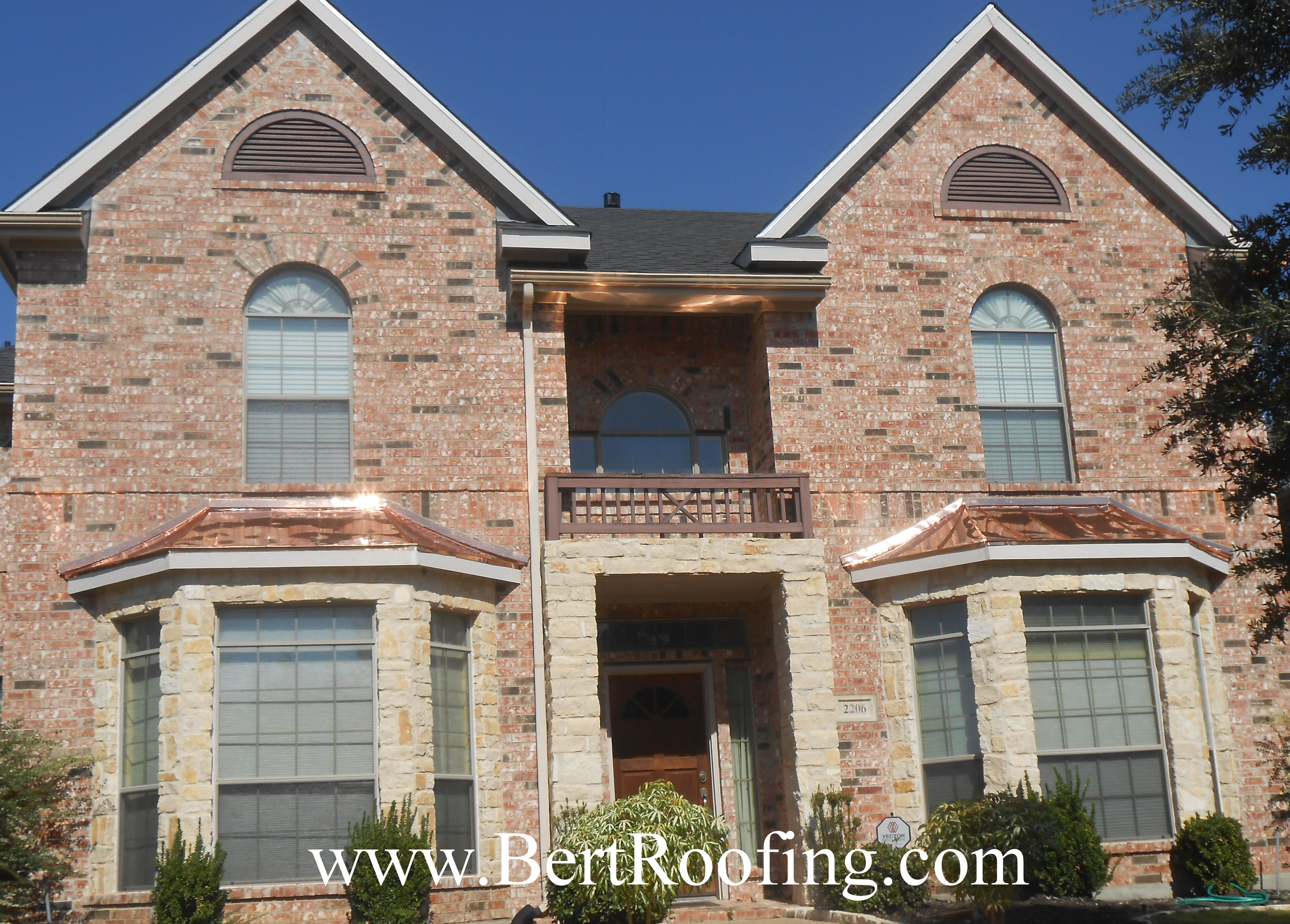 Installed By Bert Roofing Inc Of Dallas In Lewisville On October 2016. | CertainTeed  Roofing: Landmark Composition Shingle | CertainTeed Building Products ...