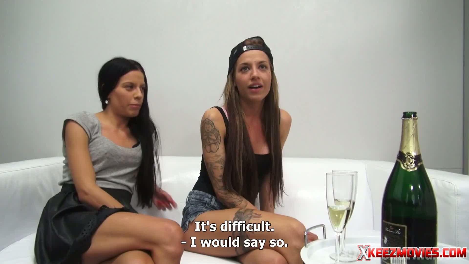 sapphicerotica czech porno girls