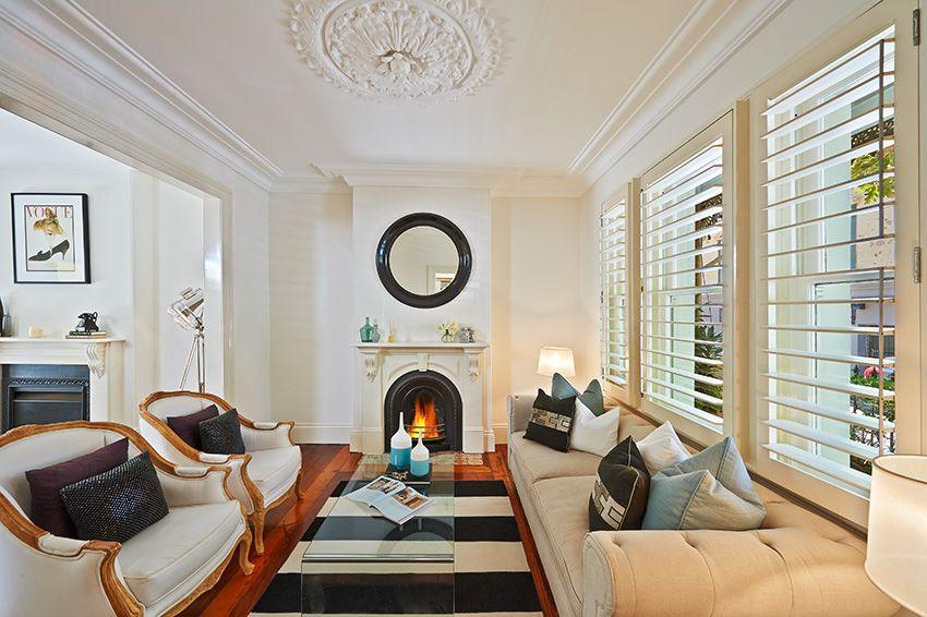 160 Underwood St, Paddington - 3 bed, 2 bath, 1 car - Sold in March 2014 Ben Collier 0414 646 476