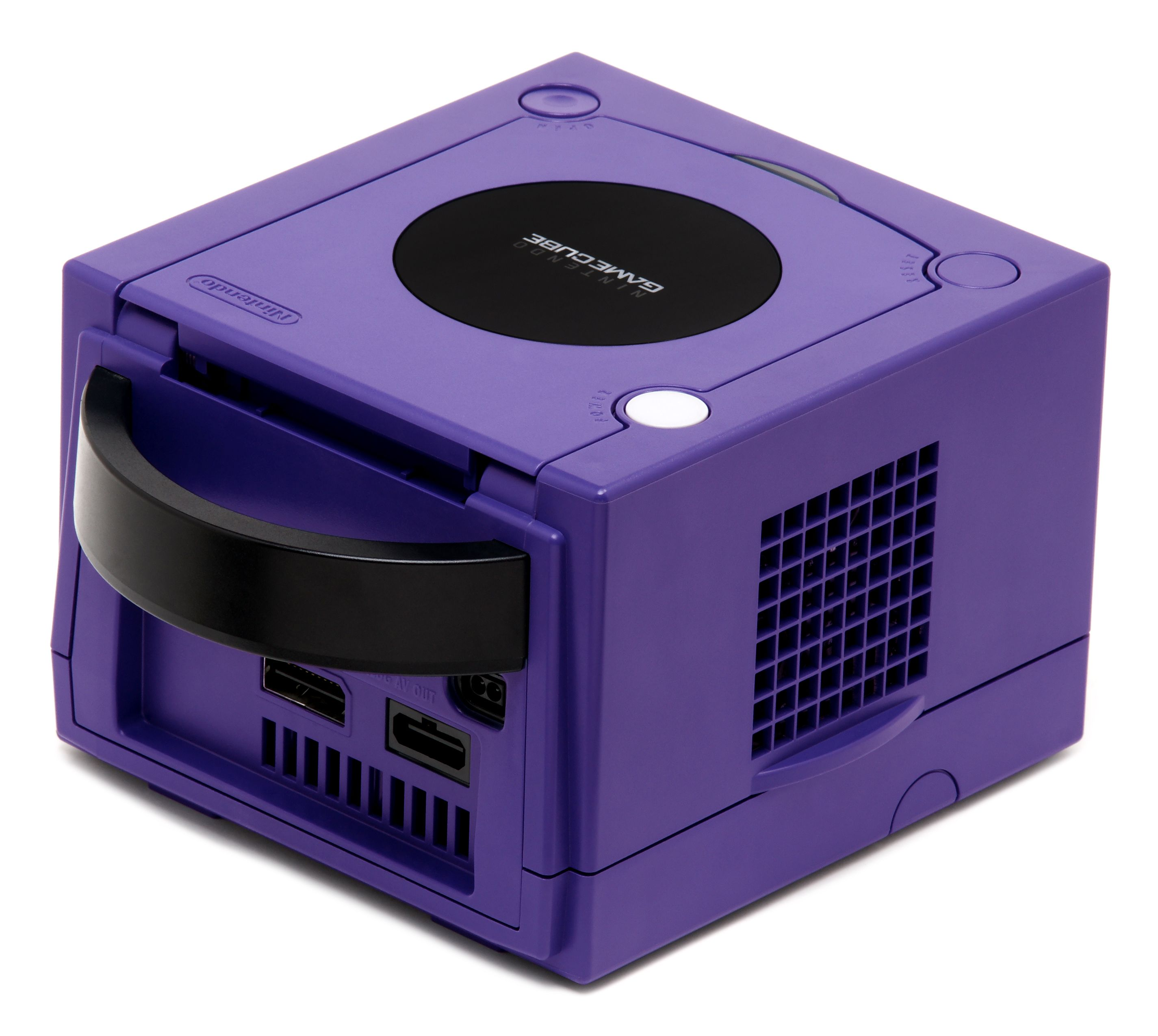 list of game cube games