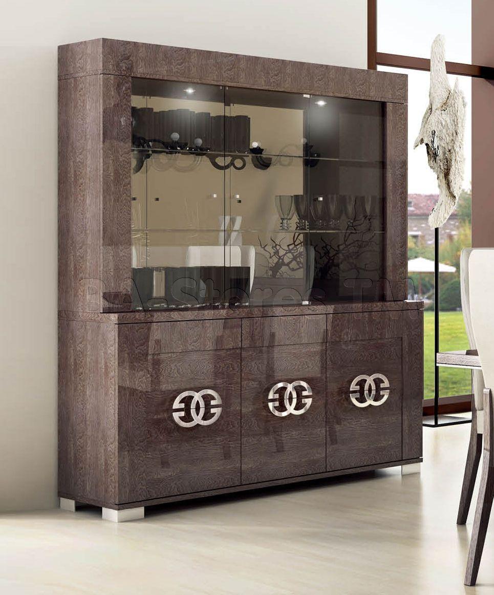 Prestige Kitchen Cabinets: Prestige 3-Door China By ESF
