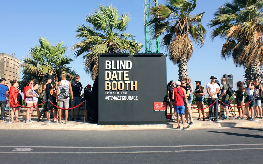 Image Result For Festival Activation Activities Music Festival Experiential Marketing
