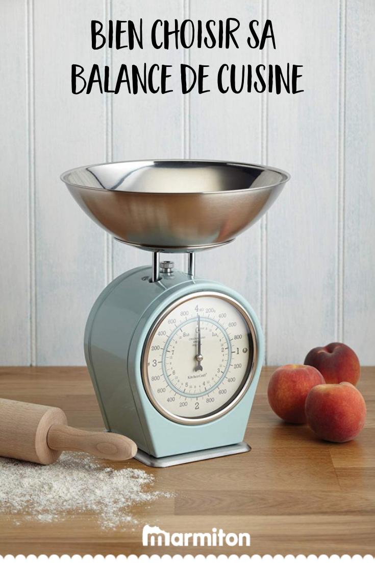 Comment bien choisir une balance de cuisine shopping - Meilleure balance de cuisine ...