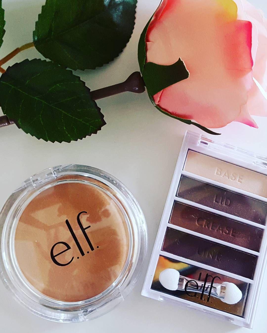 Elf Cosmetics taken from