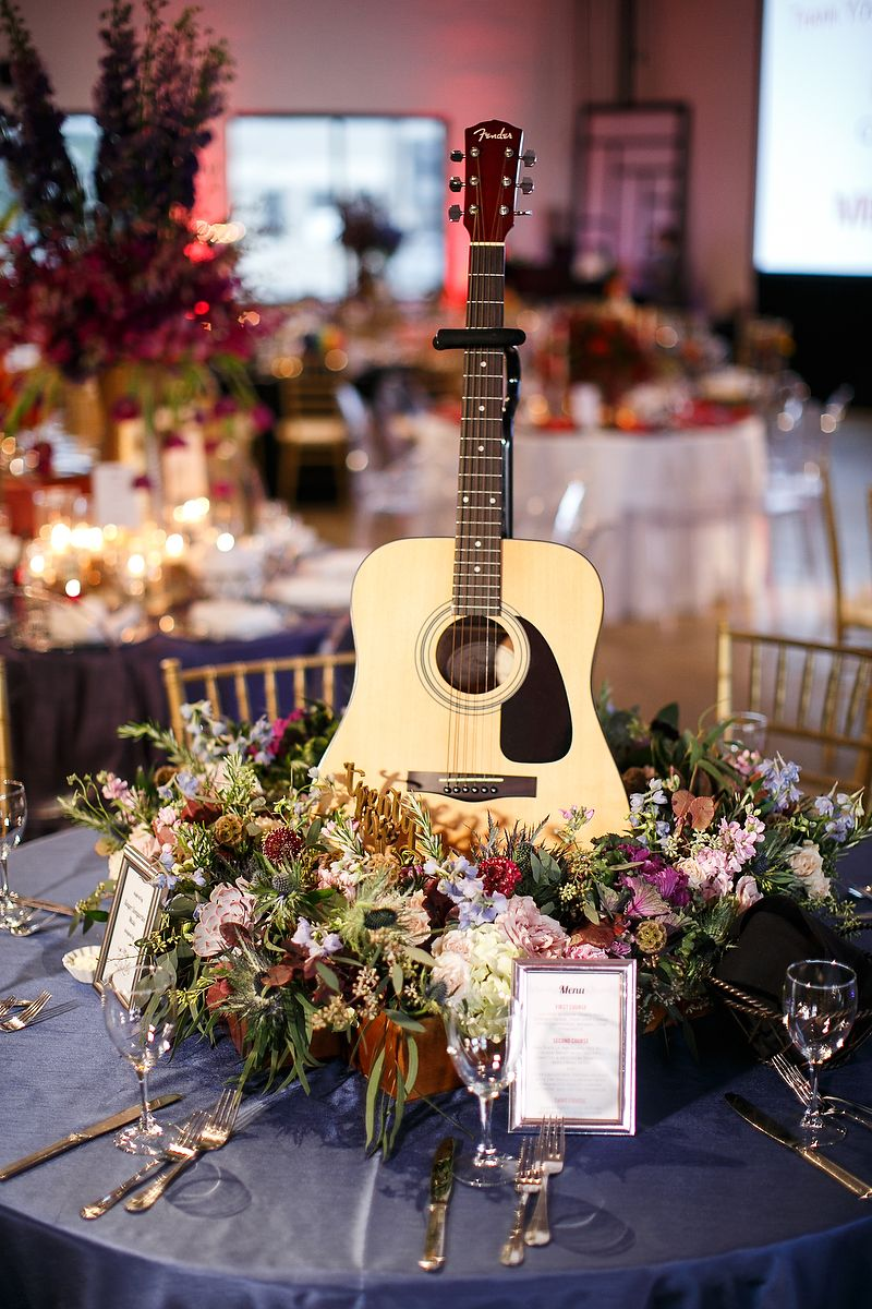 Indie Music Themed Gala Indie Music Themed
