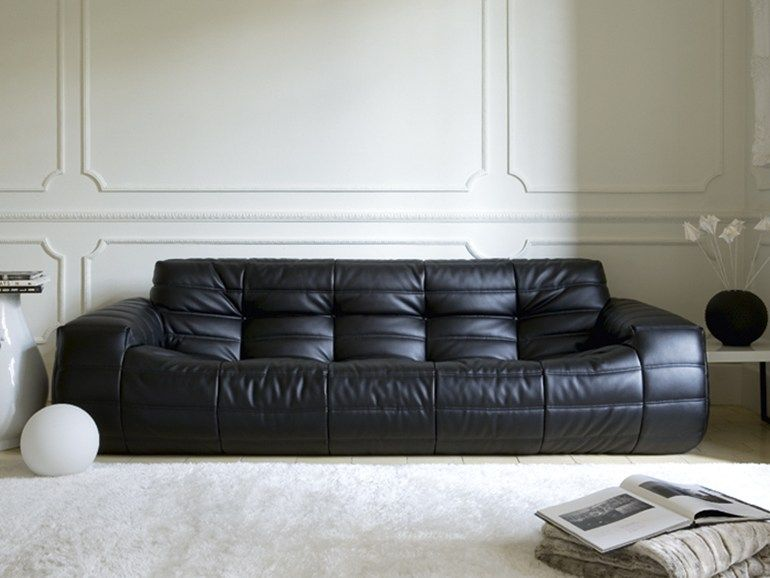 Upholstered fabric sofa Oruga Modular Collection by Oruga by TEMAS V ...