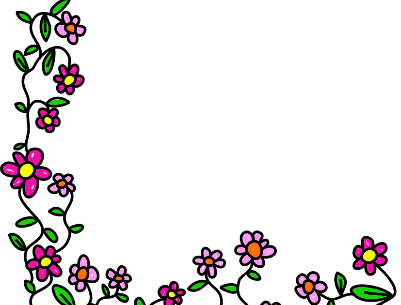 Gambar Bunga Animasi Png Bunga Doodle Aneh Gambar Vektor Gratis Di Pixabay Pink Flower Clip Art At Clker Com Vector Karangan Bunga Natal Gambar Hiasan Bunga