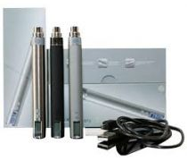 Ego V Battery Ego-V battery with variable voltage and puff counter in LCD screen