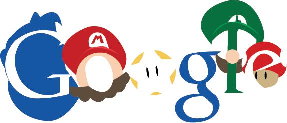 The Best Google Doodle