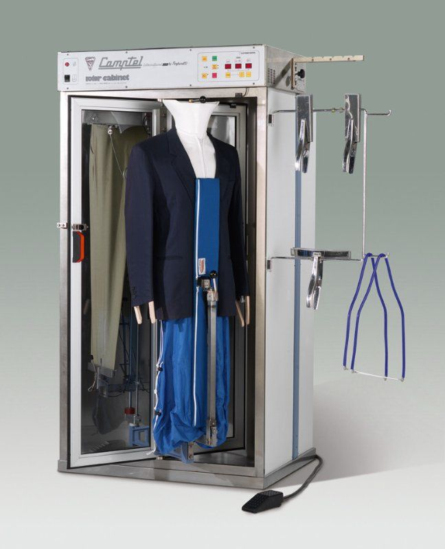 Superieur Rotor Cabinet