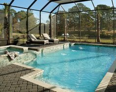 Pool Homes For Sale New Port Richey Fl Toni Weidman Florida Luxury Http Weidmanteam Com New Port Richey Fl Pool Homes Florida Pool Florida Home Pool Houses