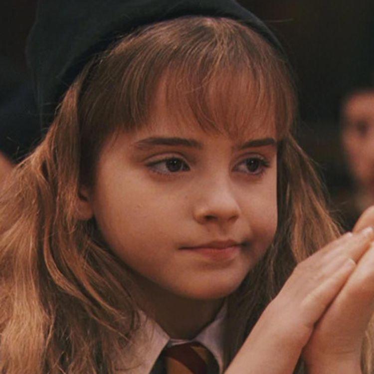 Hermione Granger✨⚡️