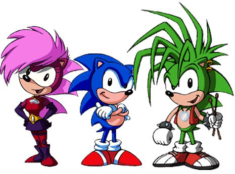 I am a huge cartoon fan and I love video games and when I was - fresh coloring pages of sonic the hedgehog