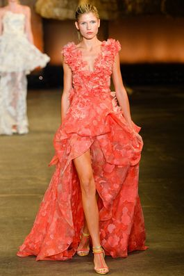 Christian Siriano Spring 2014 Ready-to-Wear Fashion Show: Complete Collection - Style.com
