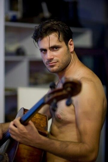 Stjepan Hauser    Omg    Should this even be public