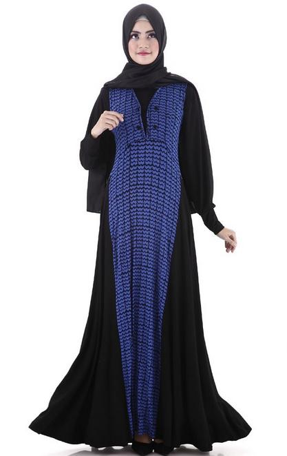 Hadir Kembali Koleksi Busana Muslim 2016 Terbaru dari