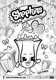 Image Result For Shopkins Free Printables