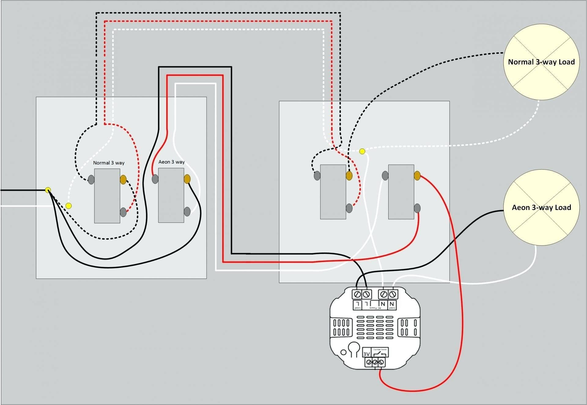 New Mk Emergency Key Switch Wiring Diagram #diagram #diagramsample  #diagramtemplate #wiringdiagram #di… | Light switch wiring, 3 way switch  wiring, Three way switch