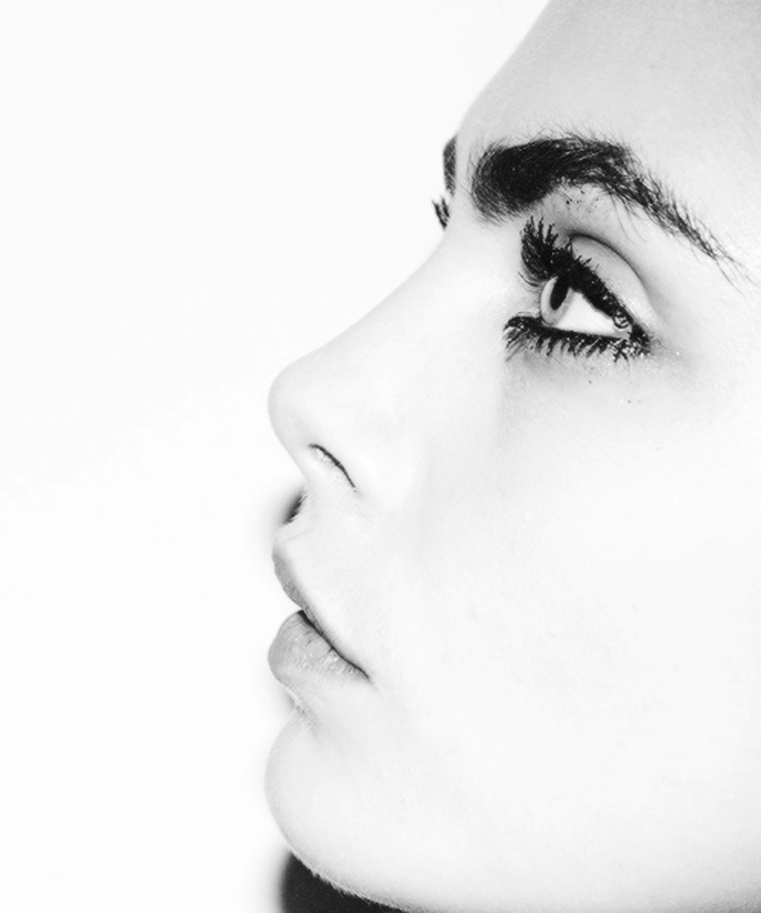 The Perfect Mascara Tomboy Kc Cara Delevigne Cara Delevingne Cara