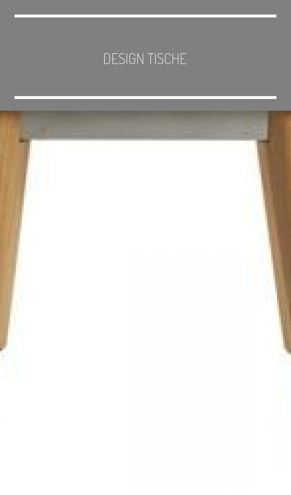 Design Tische Flat Screen