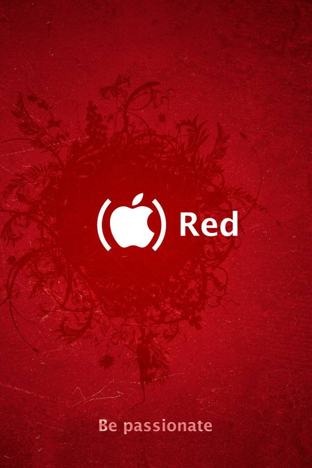 Apple Red Logos Wallpaper For Iphone Download Free Apple Logo Wallpaper Iphone Apple Wallpaper Iphone Apple Wallpaper
