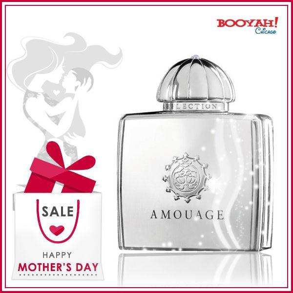 Amouage Eau de Parfum Spray for Women. Shop Now : http://tinyurl.com/jc28ory #HappyMothersDaySALE2016