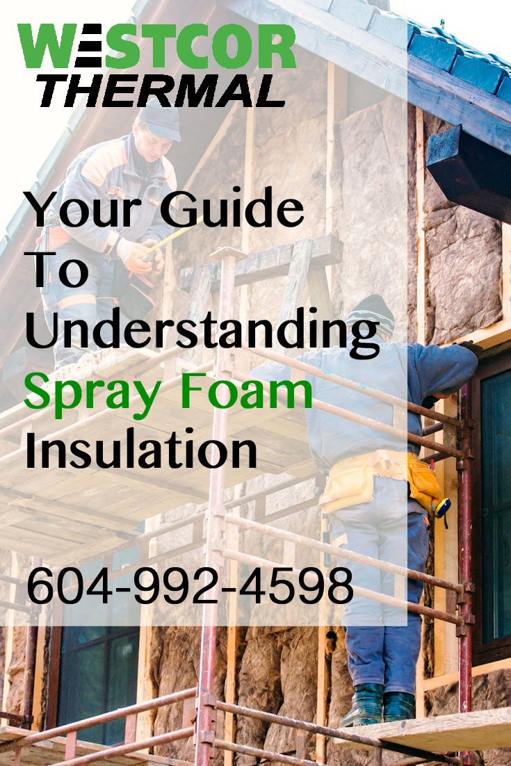 If You Need To Decide On The Type Of Insulation Use In