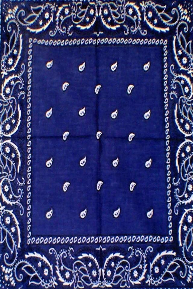 Crip Bandana Wallpaper : bandana, wallpaper, Lindsey, =BLUE=, Wallpaper, Iphone,, Iphone, Wallpaper,